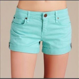 Sanctuary Denim Jean shorts 27